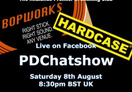 PDChatshow – Manufacturing Madness