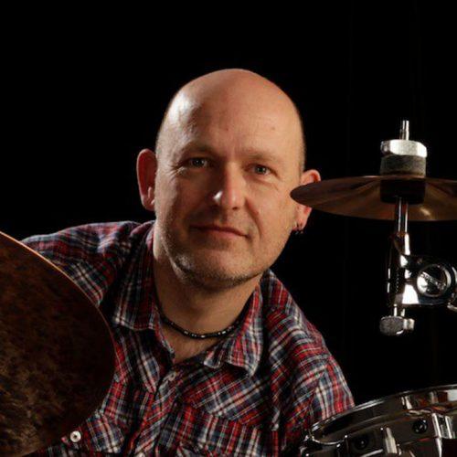 Martin Ranscombe