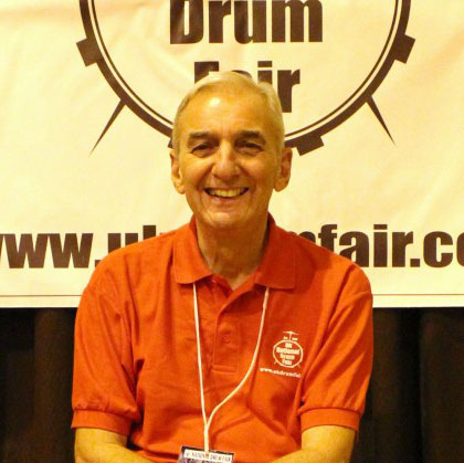 Garry Allcock