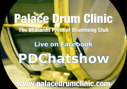 PDChatshow with David Phillips