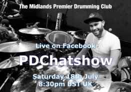 PDChatshow with Mike Sleath