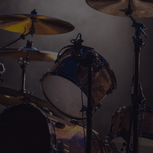Young Drummer Competition 2021