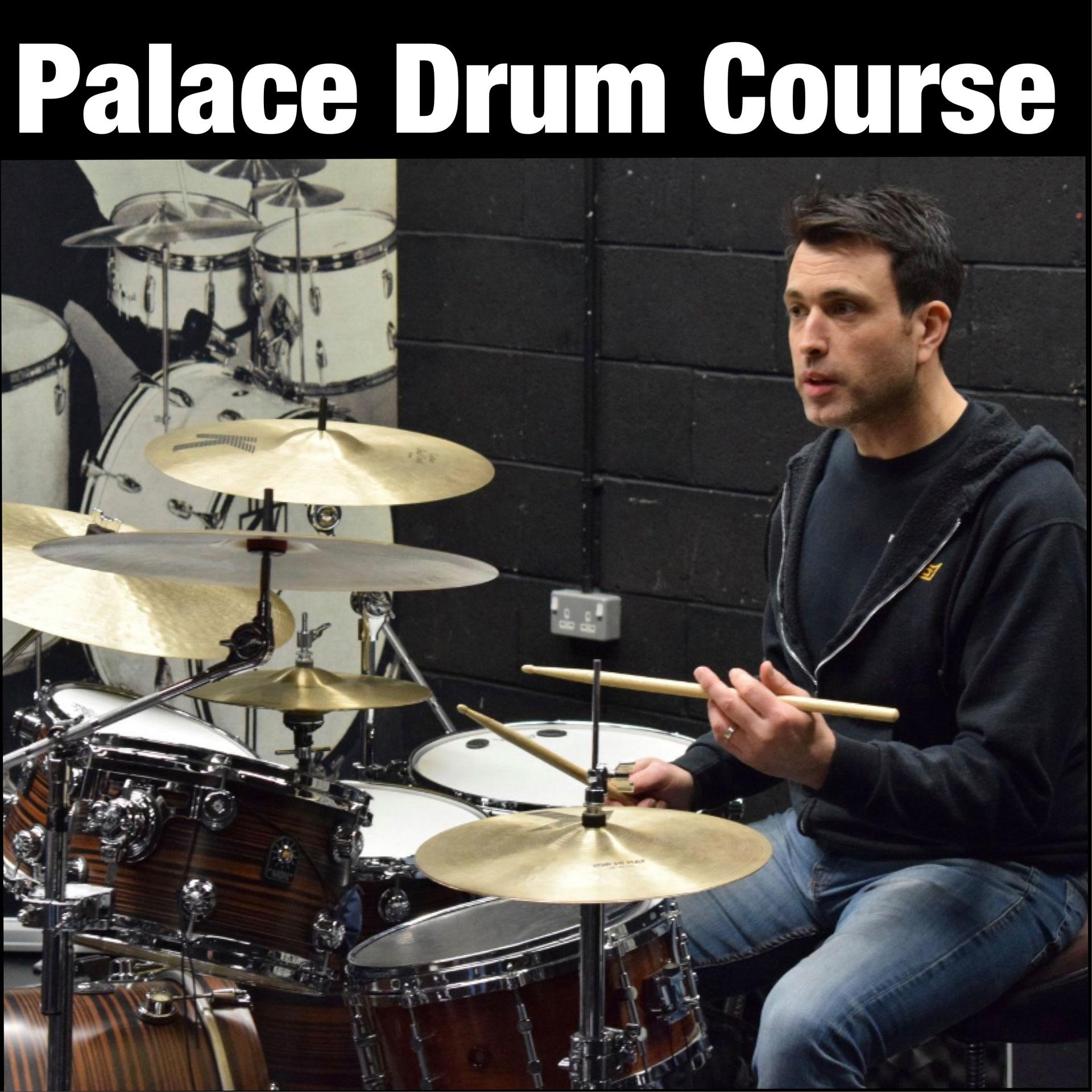 PDCourse – Course 2