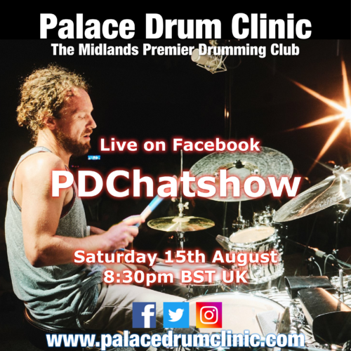 PDChatshow with Scott Pellegrom