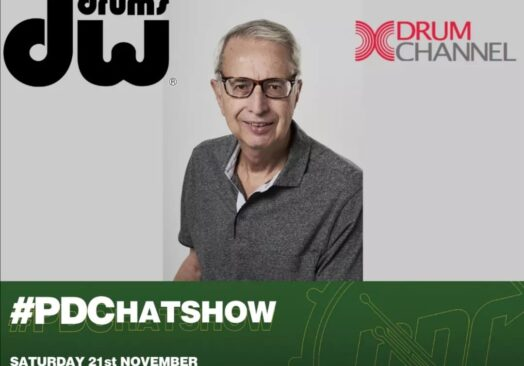 PDChatshow with Don Lombardi